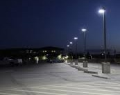 Lighting Can Affect Pavement Choice