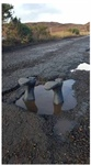 Dealing with Asphalt Potholes: Prevention and Repair